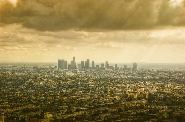 Gold L.A.