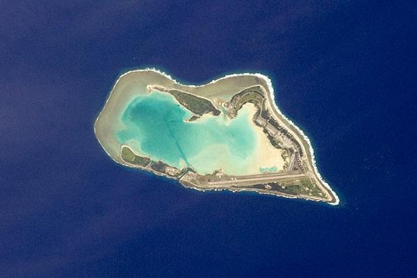 Wake Island