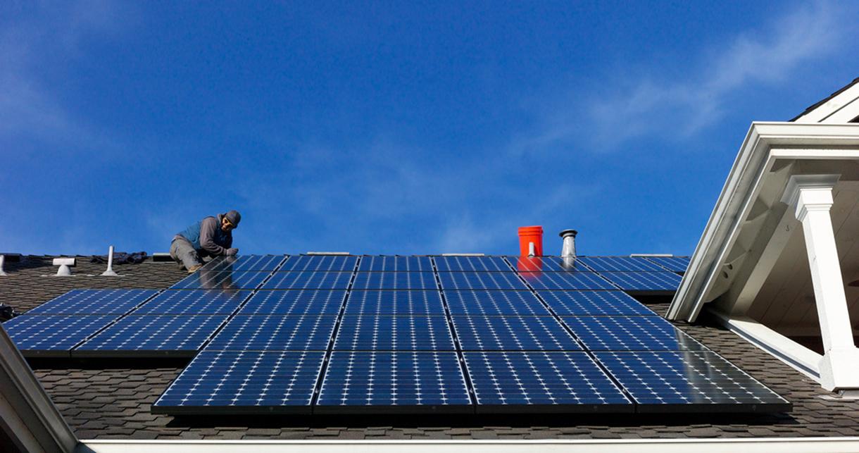 ■ solar-roof