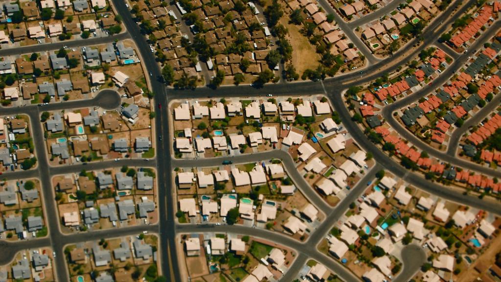 desert-suburb